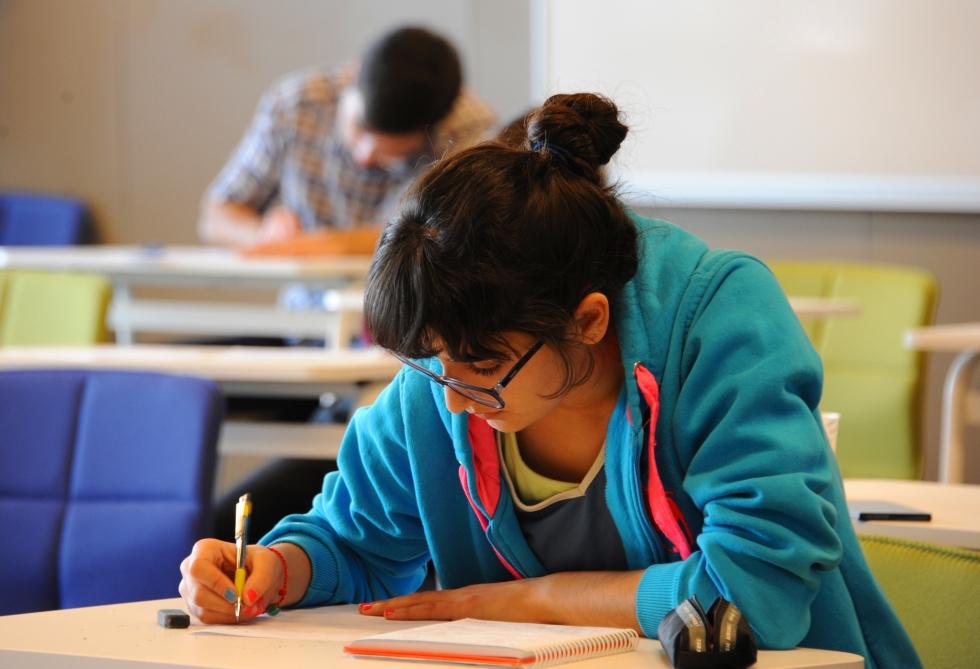 AGU, Abdullah Gül University, SAT, Test, Center, Scholastic Aptitude Test, SAT Subject Test