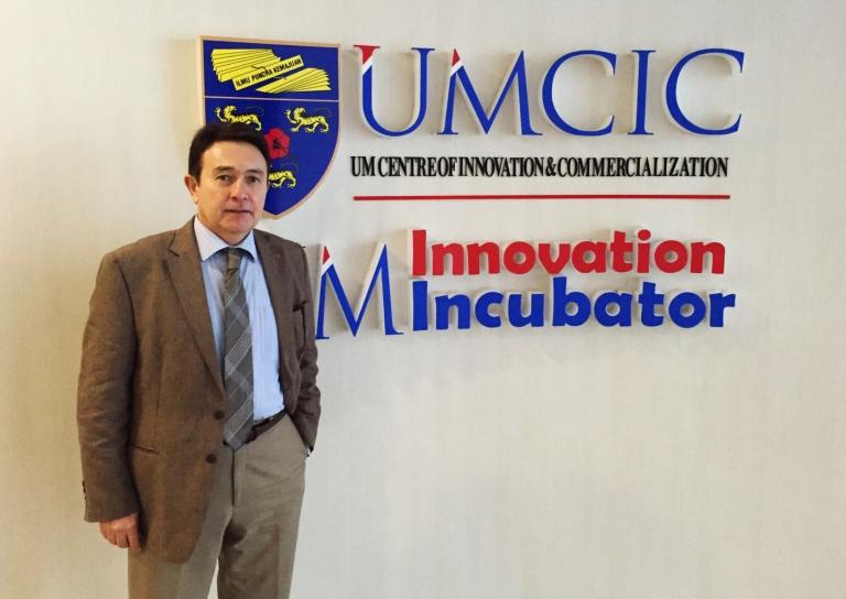 Abdullah Gül University, AGU, visit, University Malaya, Rector, Sabuncuoglu, UMCIC, Innovation, Incubator