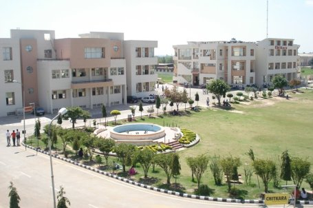 Abdullah Gül University, AGU, Chitkara University, Campus, exchange, partnership, study in Turkey, India