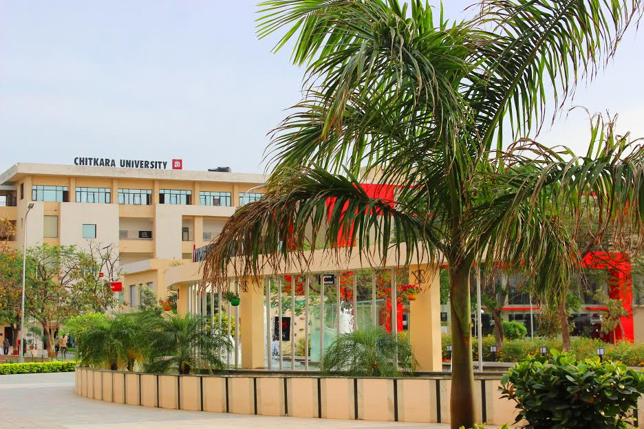Chitkara University, campus, punjab, Abdullah Gül University, kayseri, memorandum of understanding