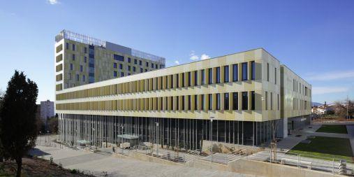 Abdullah Gül University, AGU, University of Rijeka, Erasmus, Agreement, Partnership, Exchange