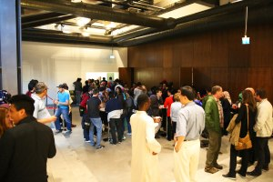 AGU, International, event, culture, discover, Morocco, couscous, mint tea, international students, Abdullah Gül University, members
