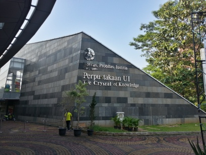 Universitas Indonesia, Abdullah Gül University, Engineering, Business, Architecture, Gender Studies, Bioengineering