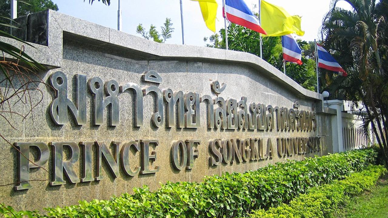 Beasiswa S2 kedokteran di Thailand