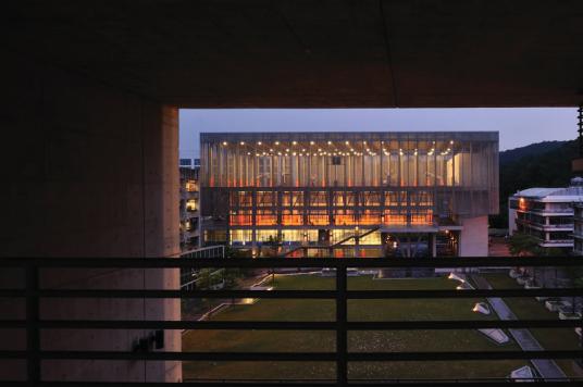 Shih Chien, Abdullah Gül University, campus life, sports, health, student life, fitness center