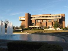 UCFlibrary