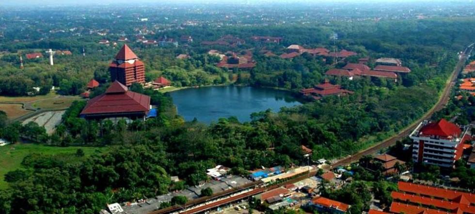 Abdullah Gül University, University of Indonesia, international cooperation, memorandum of understanding, study abroad, research