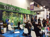 NAFSA, Denver, 2016, country pavilion, partnerships, network, Abdullah Gül University