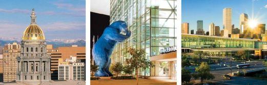 Denver, Colorado, Convention Center, NAFSA, Abdullah Gül University, Turkey