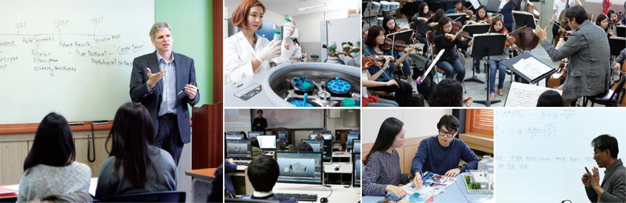 Catholic University of Korea, CUK, Abdullah Gül University, AGU, partnership, business, electrical and electronics engineering, life sciences