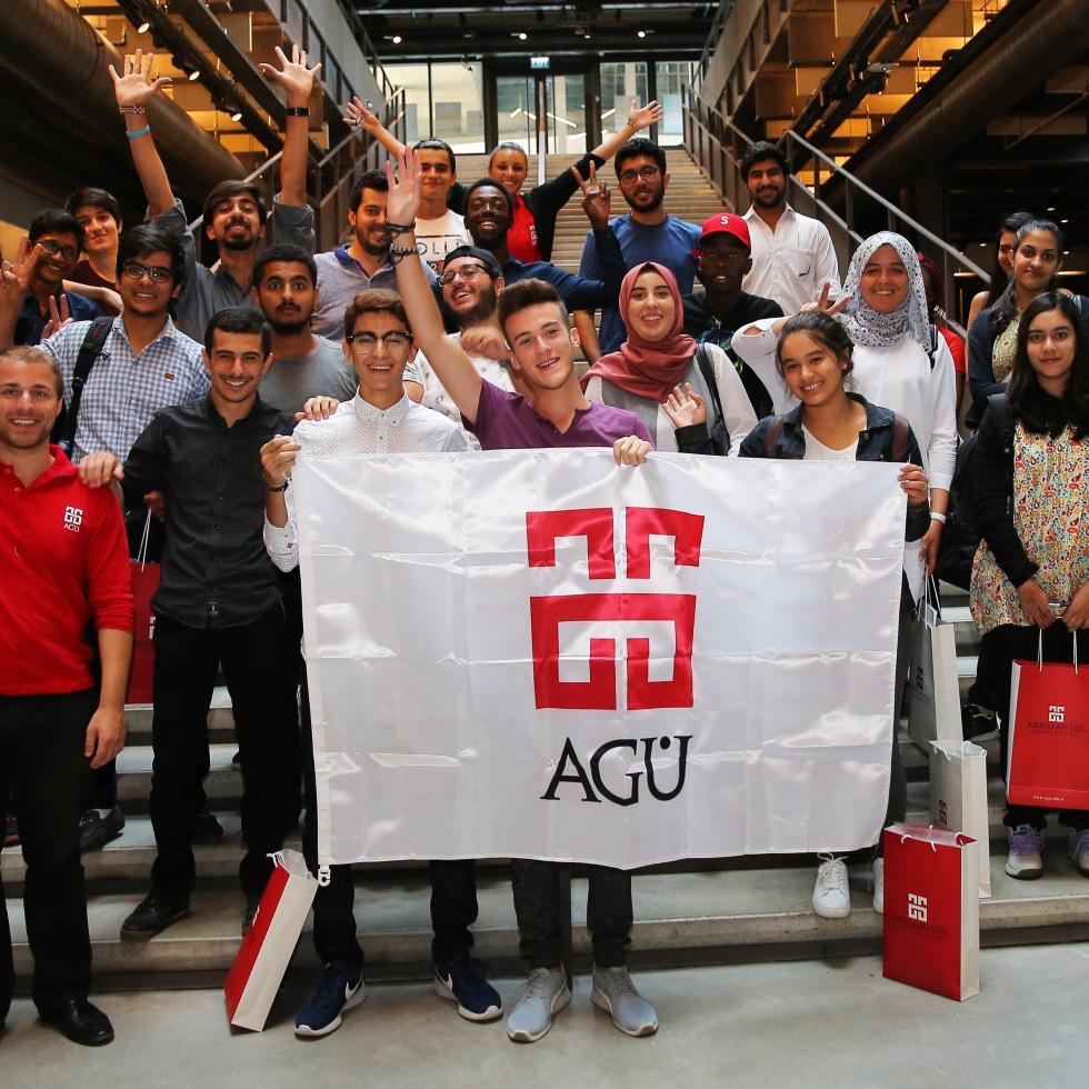 AGU, Student, Life, Campus, Welcome, International, Apply to AGU, Abdullah Gül University