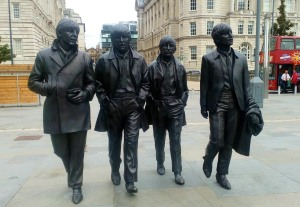 Liverpool, Beatles, Hometown, EAIE, Conference, AGU