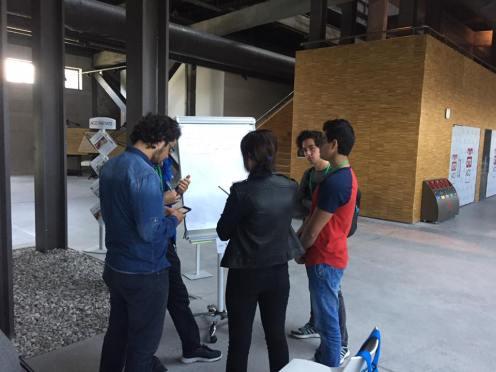 Abdullah Gül University, undergraduate, students, global challenges, social entrepreneurship, group, project