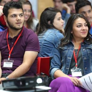 AGU WAYS, Abdullah Gül University, core curriculum, undergraduate, open classroom