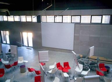 AGU Ways, Abdullah Gül University, course, open classroom