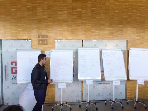 AGU Ways, Abdullah Gül University, international students, undergraduate, bachelor program