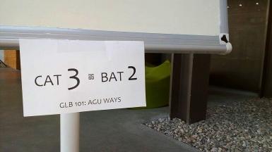 AGU, Abdullah Gül University, AGU Ways, Global Challenges, course, Core Curriculum, third generation, university, Turkey, innovative, unique