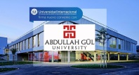 Abdullah Gül University, AGU, Turkey, UNINTER, Universidad Internacional, Mexico, partnership, student exchange