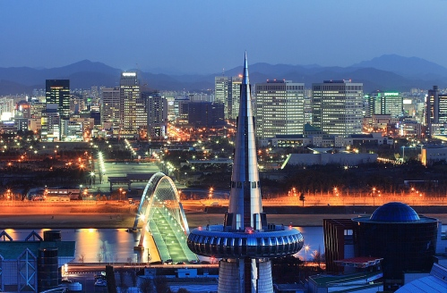 Daejeon, South Korea