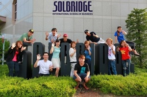 Solbridge International School of BUsiness, student, exchange agreement, Abdullah Gül University, Turkey