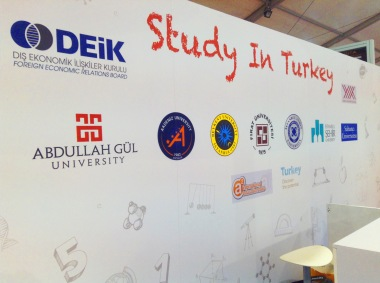FICCI, Study in Turkey, Abdullah Gül University