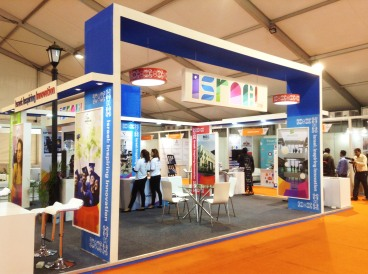 FICCI, country booth, Higher Education, Israel