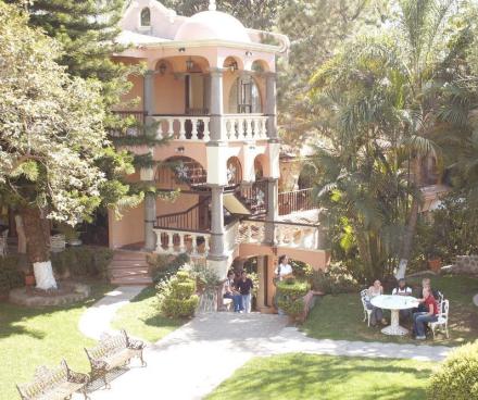 UNINTER, Universidad Internacional, Cuernavaca, morelos, mexico, Abdullah Gül University, AGU, Kayseri, Turkey