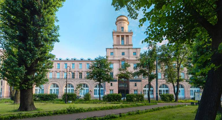 ITMO University, Saint Petersburg, Russia, Abdullah Gül University, AGU, Kayseri, Turkey, student exchange agreement, MOU, partnership