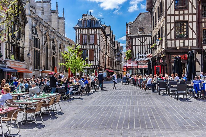 Troyes, France, UTT, University of Technology of Troyes, international, partnership, agreement, Abdullah Gül University
