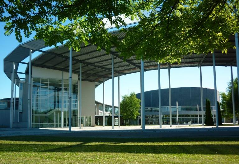 UTT, Troyes, international, partners, France, Exchange, students, staff, Abdullah Gül University, AGU