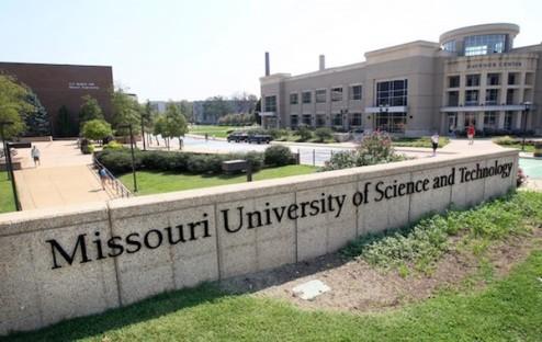 Missouri-University-of-Science-and-Technology, Missouri S&T, Abdullah Gül University, AGU, Turkey, delegation visit