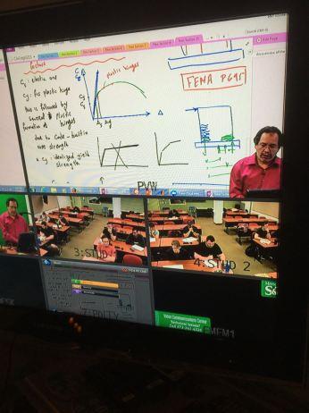 Missouri S&T, Science and Technology, Online Courses, Abdullah Gül University , AGU, campus visit, partnership