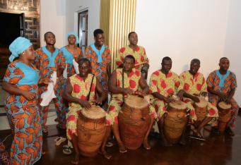 IAU, International Conference, 2017, Accra, Ghana, University of Ghana