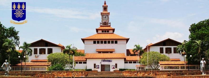 University of Ghana, Accra