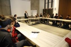 Abdullah Gül University, AGU, international, students, Morocco, Sara, Manal, Wiam, Anas, Hamza