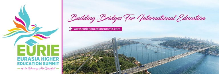 EURIE, Eurasia Higher Education Summit , 2018, Istanbul
