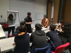 Abdullah Gül University, international students, pakistan, intercultural workshop, Kayseri, tekden, lisesi