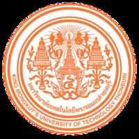 King Mongkut's University of Technology Thonburi, KMUTT, arms, logo