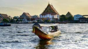 Thonburi, Thailand