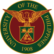 UP, University of the Philippines, Quezon City