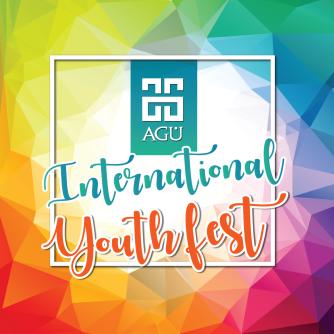 Abdullah Gül University, AGU, International Youth Fest, 2019