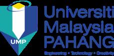 University Malaysia Pahang, logo, partnership, Abdullah Gül University, AGU