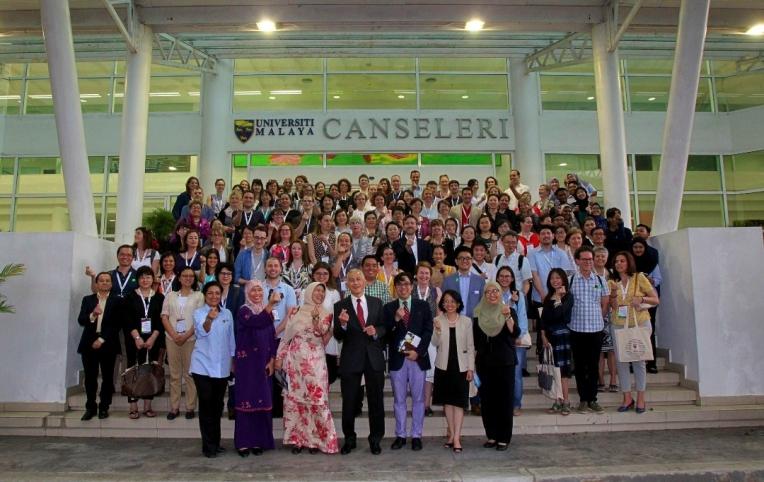 University of Malaya, campus tour, Abdullah Gül University, AGU, Malaysia