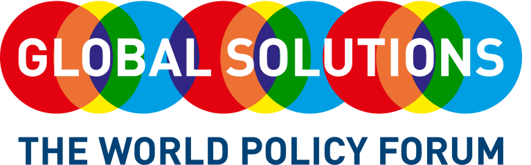 Global Solutions Initiative, GSI, The World Policy Forum