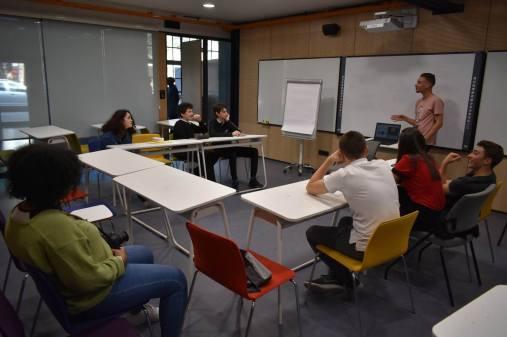 AGU Intercultural Workshop, Algeria, Culture, Music