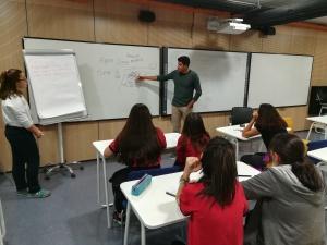 AGU Intercultural Workshop, Algeria, Geography