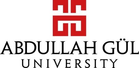Abdullah Gul Universitesi Logo Son EN kopya
