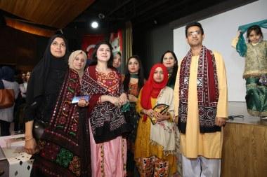AGU, Kayseri, Turkey, Pakistani Community, AGu Intercultural Series