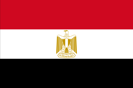 Egypt, Egyptian Flag, Abdullah Gül University, Intercultural Workshops